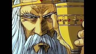 AMV Record of Lodoss War (Land Of Immortals)