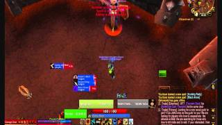 WoW Cataclysm: SV Hunter Guide 4.0.6.