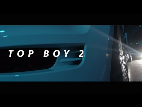 OGz (Blacks ft Little-Dee & P Money) - Top Boy 2 | Link Up TV
