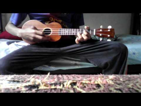 Supermassive black hole ukulele S
