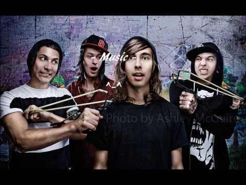 Pierce The Veil - Beat It