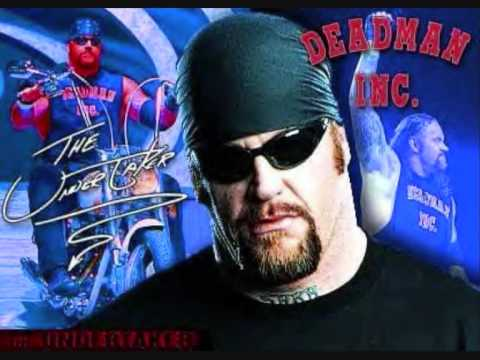 WWE - The Undertakers old theme - Youre gonna pay