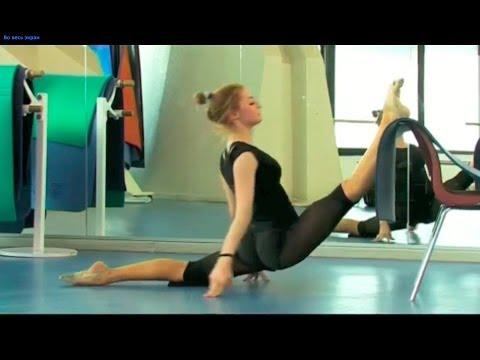Тренировка художественная гимнастика музыка 6 фотография