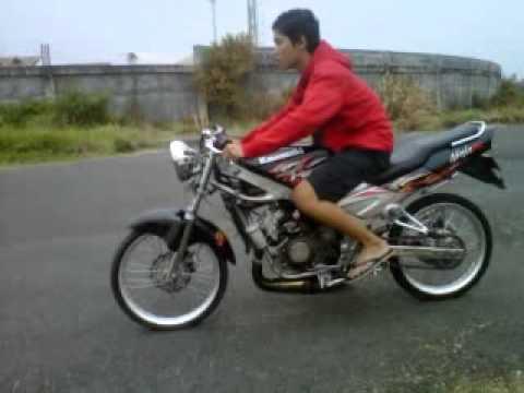 150cc Drag Bike Drag Bike Indonesia Fahmy 187