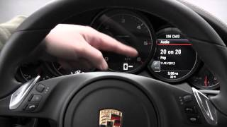 2013 Porsche Cayenne diesel review and virtual walkaround of features, pano sunroof, air suspension