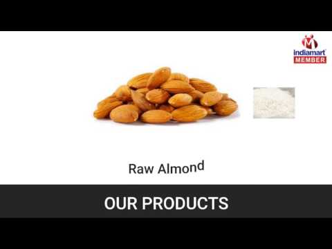 Agro Products And Dry Fruits by Skysine Export Import Private Limited, Noida
