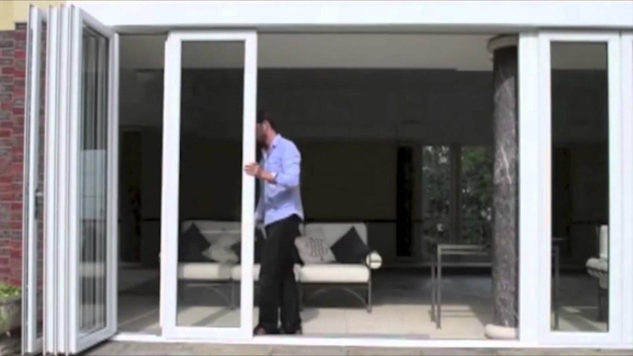 Panoramic Doors Youtube