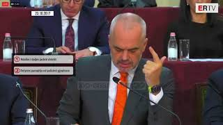 Ku është Saimir Tahiri? - Top Channel Albania - News