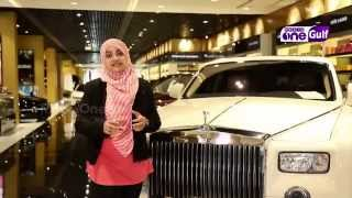 Arabian Souq | Shopping at Parfum Monde, Sheikh Zayed Road, Dubai (Episode 21)
