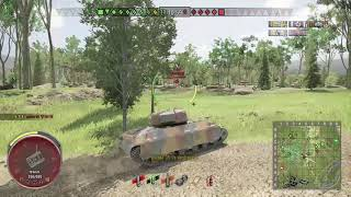 World of Tanks Xbox one T14 5 Kills