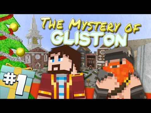Minecraft Christmas Adventure #1 - Roger & Trisha Denman (livestream) video