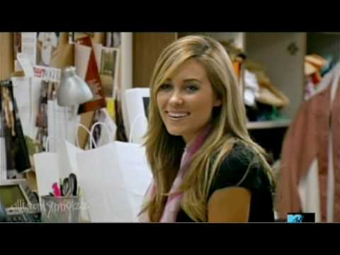 The hills lauren lc hollywood 39 s not america youtube - Hollywood hills tv show ...