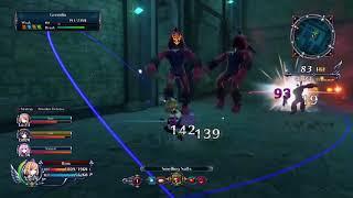 Cyberdimension Neptunia: 4 Goddesses Online - Gameplay #3