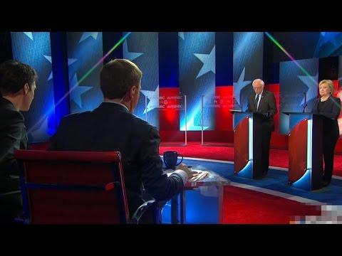 MSNBC | Democratic Debate: The Biggest Winner Was…