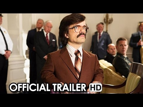 Low Down Official Trailer #1 (2014) - Peter Dinklage, John Hawkes HD