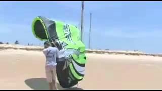 Best Waroo 2008 (best kite to