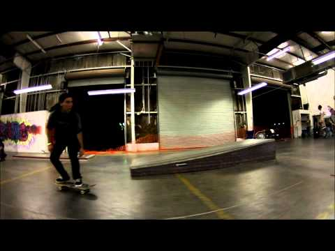 Clip of the Week #12 | Kody Mizowek