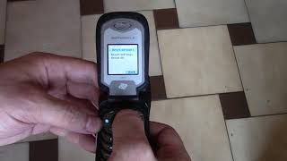 How To Restore A Motorola i455 Cell Phone To Factory Settings