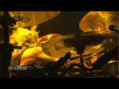 Motörhead @ Rock am Ring 2012