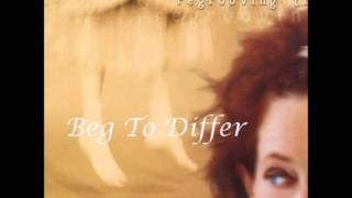 Watch Patty Larkin Beg To Differ video