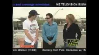 Sherry Stringfield - SXSW Film Festival Interview (2007)
