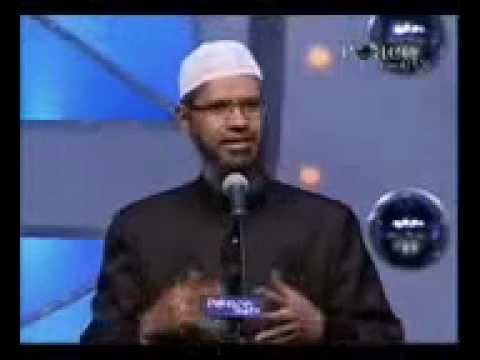 Shia Or Sunni Muslim? Dr Zakir Naik (urdu) video