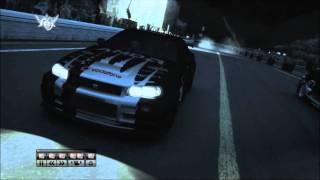 Race Driver Grid - Initial D Initial D Beat Of The Rising Sun Mp3