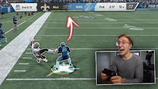 Our First Game of the New Season Went Like THIS... Wheel of MUT! Ep. #44