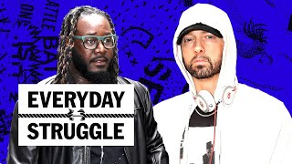 Cam'ron Regrets Beef w/ Nas, Fat Joe's Biggest Mistake, T-Pain Cancels Tour | Everyday Struggle