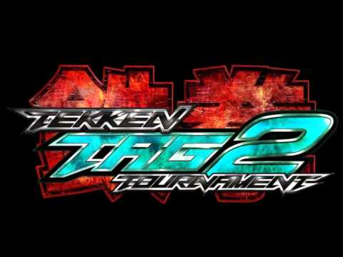 Tekken Tag Tournament 2 Your Sunset Customization Theme