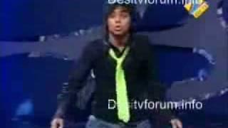Prince -Tissue Dance (Dance India Dance).mp4