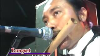 rosabella lungset Lala widi live Banjaran Driyorejo