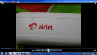 How To Use Any SIM For Internet In Airtel Dongle?