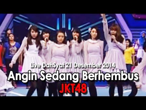 Download lagu JKT48 Berada di urutan 128 Tangga Lagu Di bulan ini - Angin Sedang Berhembus (Kaze Wa Fuiteiru) mp3