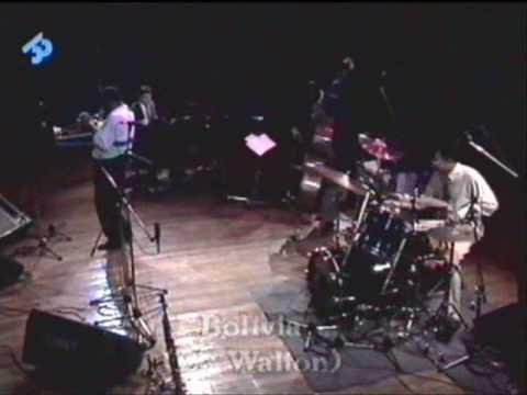 Freddie Hubbard Quintet - Bolivia part one