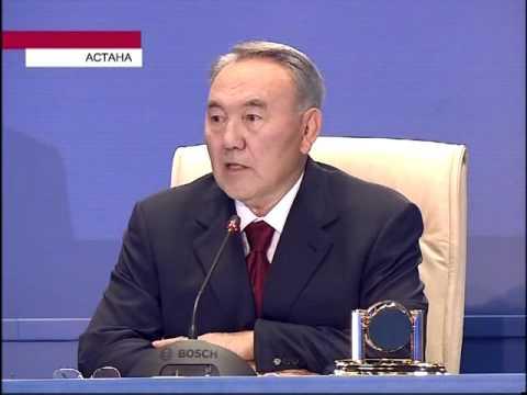 Назарбаев запретил чиновникам покупать иномарки