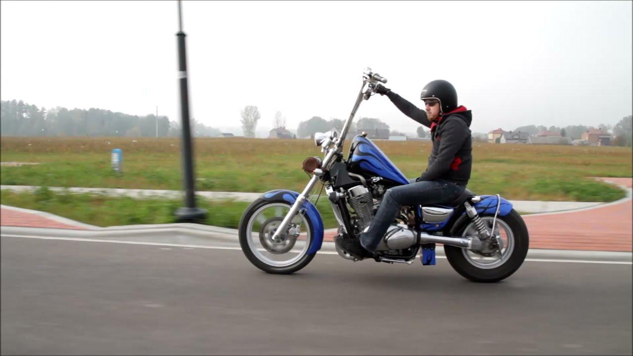 Kawasaki Vulcan Drifter 1500  eBay