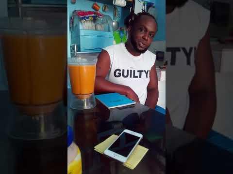Pinoy-jamaican reggae artist Edward B. thumbnail