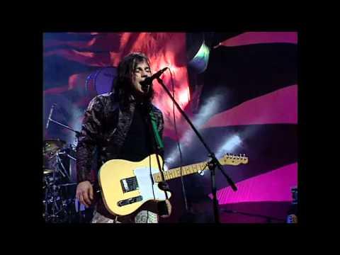 Мумий Тролль - Моя певица (Live @ Олимпийский 2001)