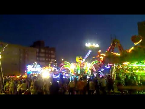 Feria de Fuenlabrada 2011 ( Madrid ).