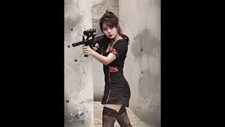 Latest Hollywood Crime Action Movies - Elektra - New Action Movie