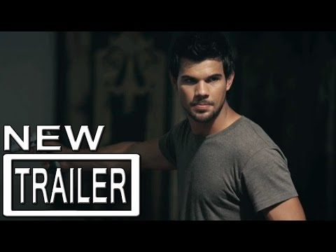 Tracers Trailer Official - Taylor Lautner
