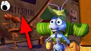 10 Hidden Secrets & Codes in Famous Shows & Movies