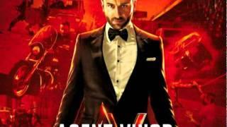 'Rabta' Song - Agent Vinod
