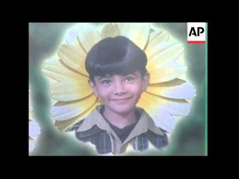 A'math of children's killings in Gaza City, general strike in Nablus