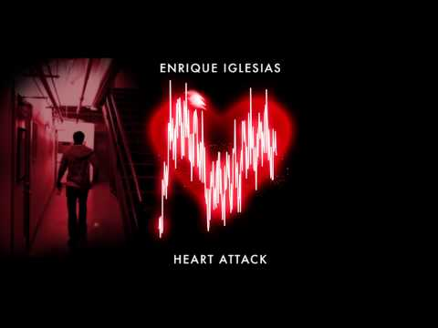 Enrique Iglesias - Heart Attack (audio) video