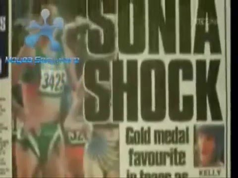 Sonia O'sullivan Career Highlights - Barcelona To Sydney video