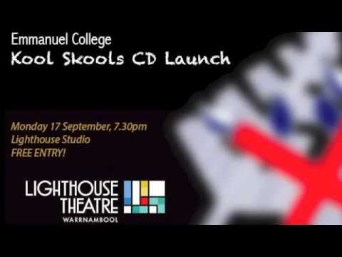 Kool Skools Emmanuel College Warrnambool 2012
