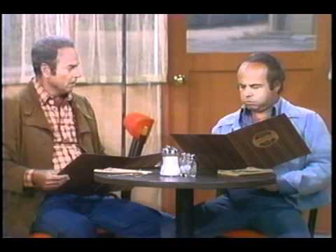 The Carol Burnett Show – Tough Truckers HILARIOUS!