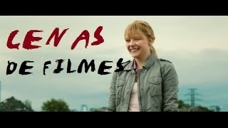 Kiss Ass (2013) - Hit Girl treina tiro (LEGENDADO)